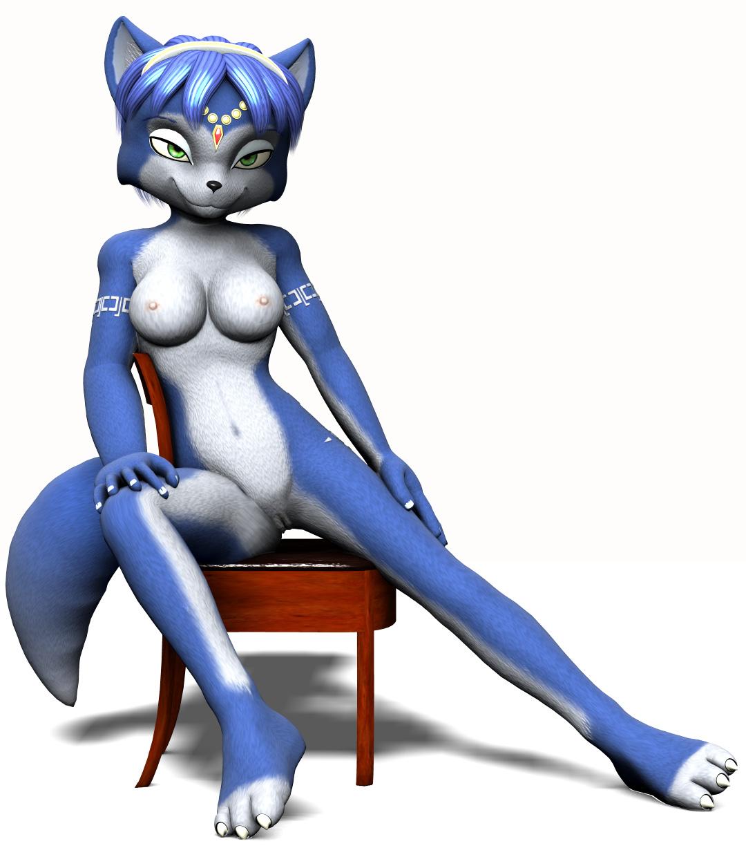 Star Fox Porn Pics Erotica Pic