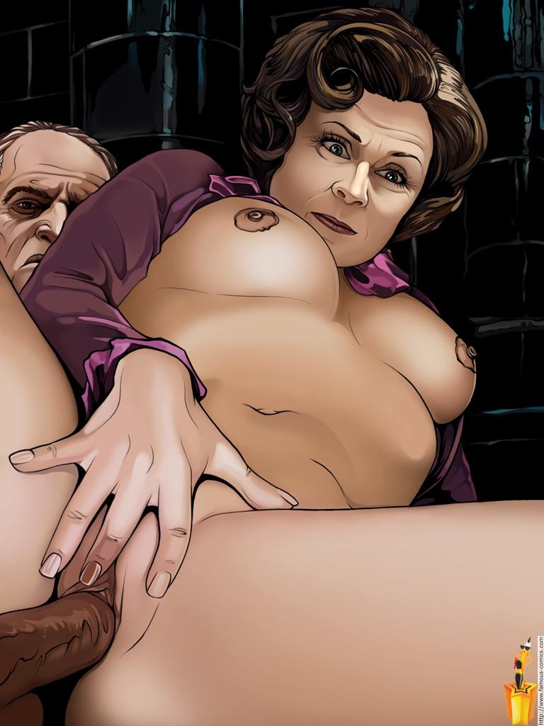 порно фото гаррипотер