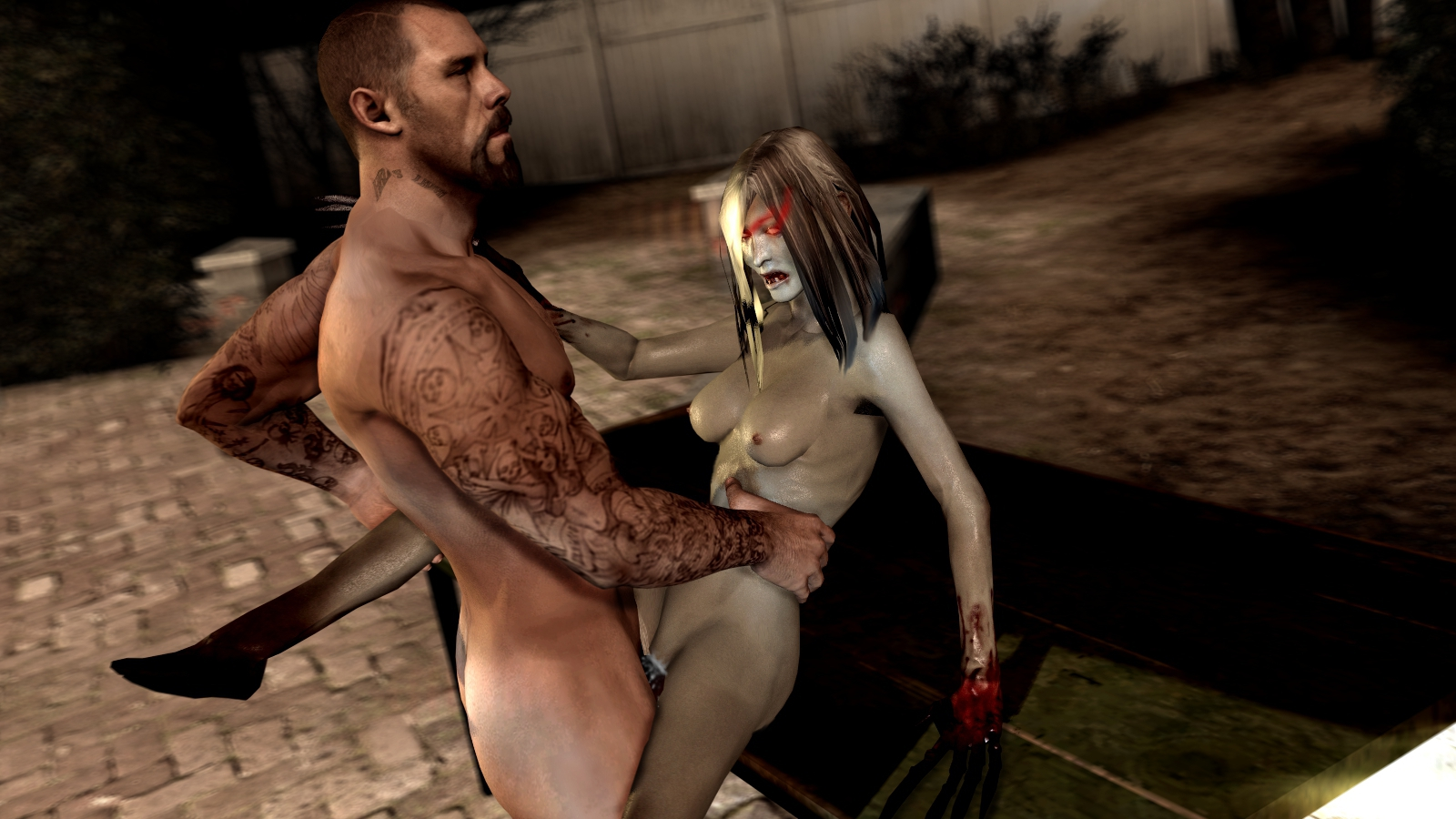 Left for dead 2 porn fucking photo