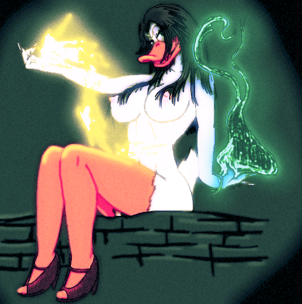 магика де гипноз порно