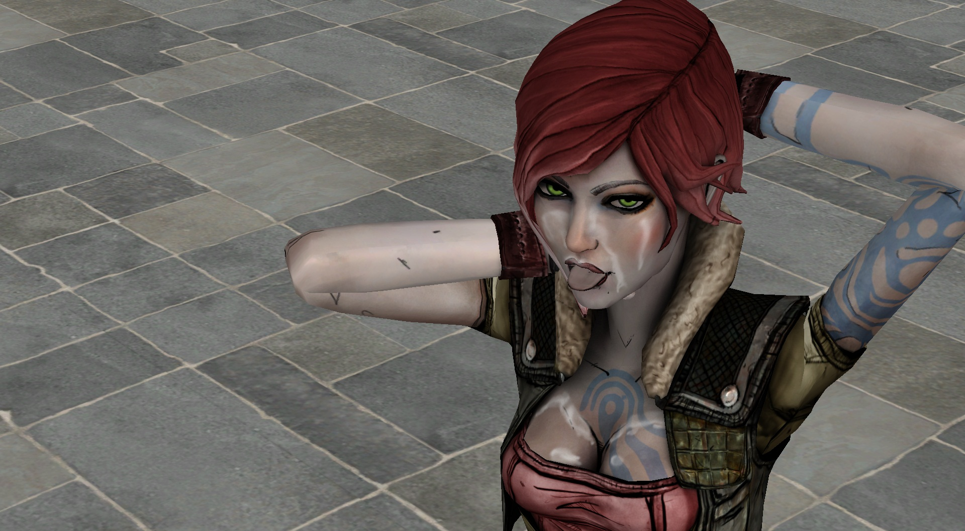 3d borderlands lilith porn pics exploited tubes