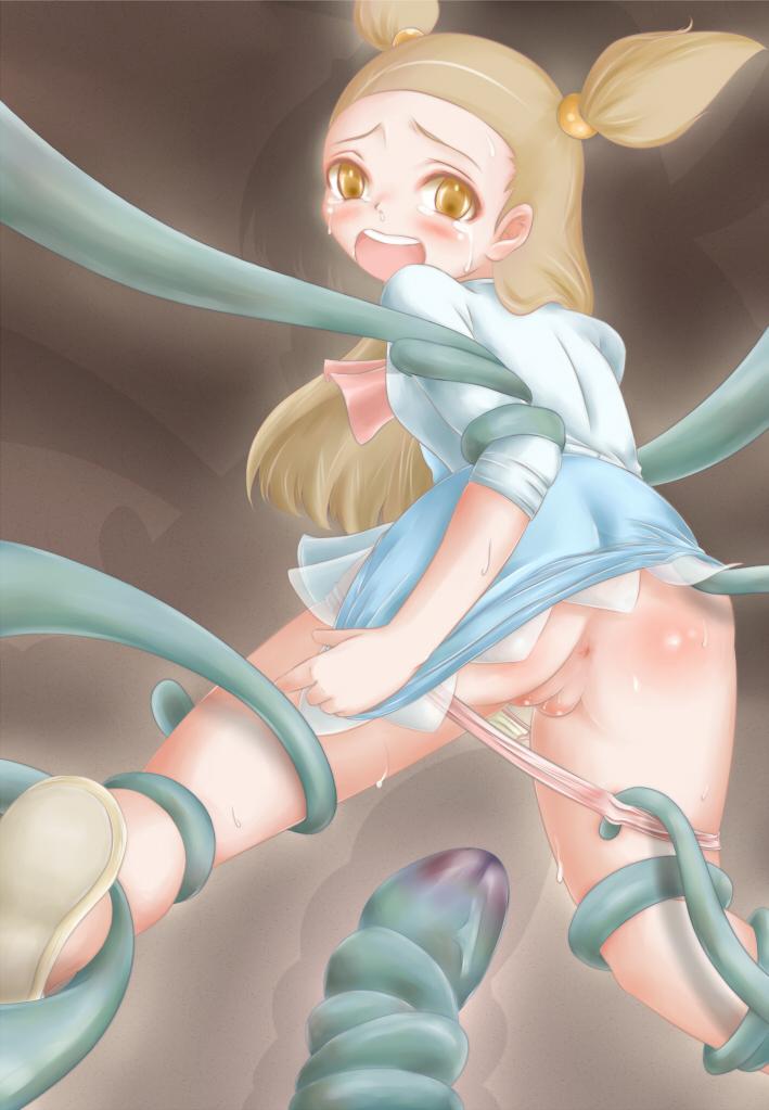Jasmine houndoom by polyle