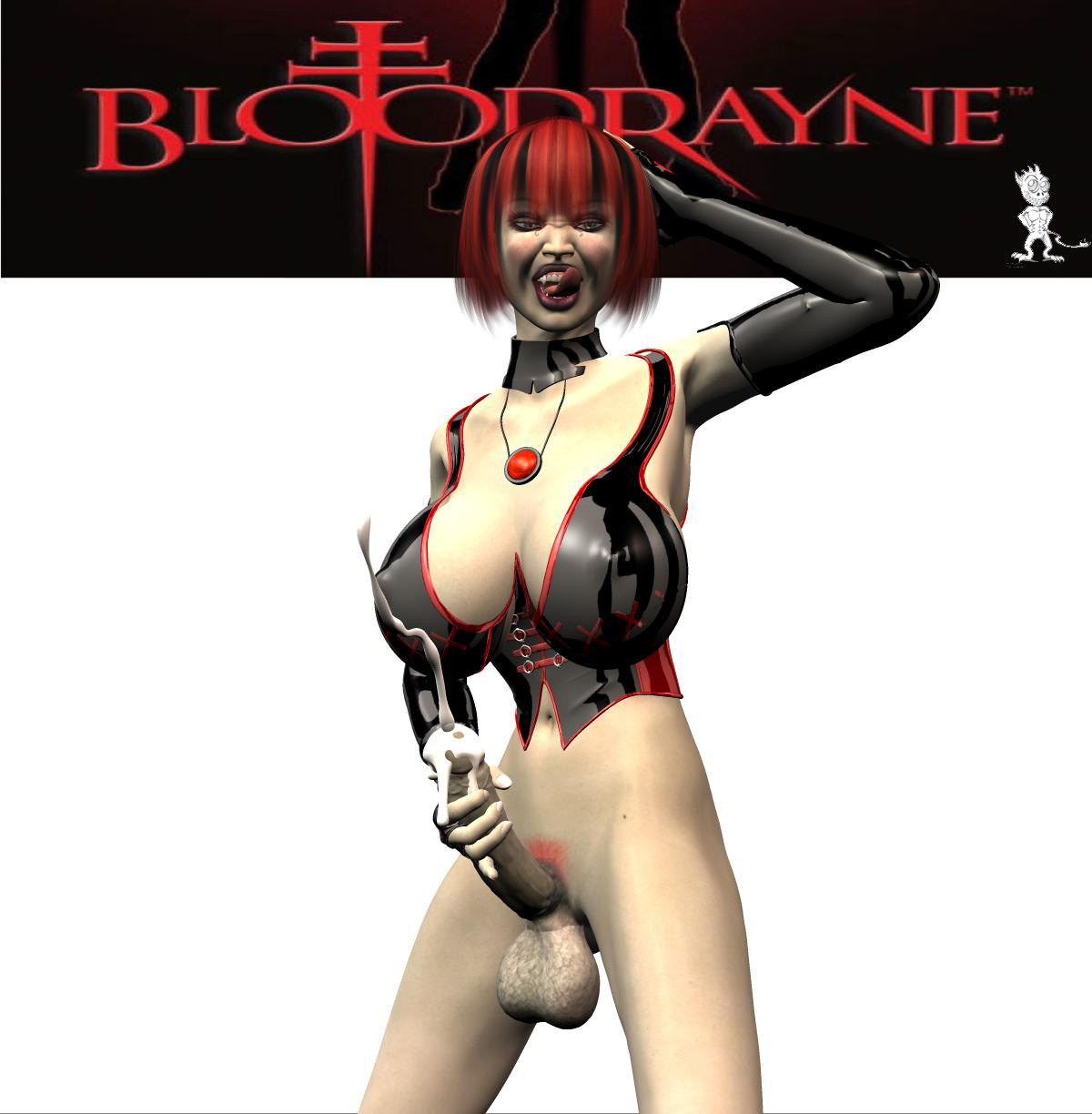 Bloodrayne 3d sex xxx usa slut