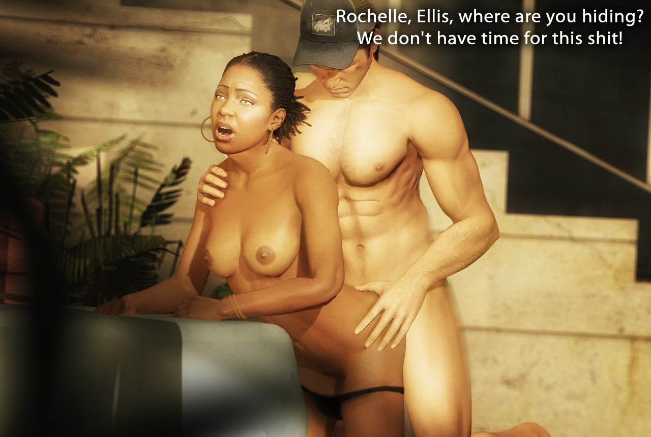 Left for dead rochelle porno nackt natural pornostar