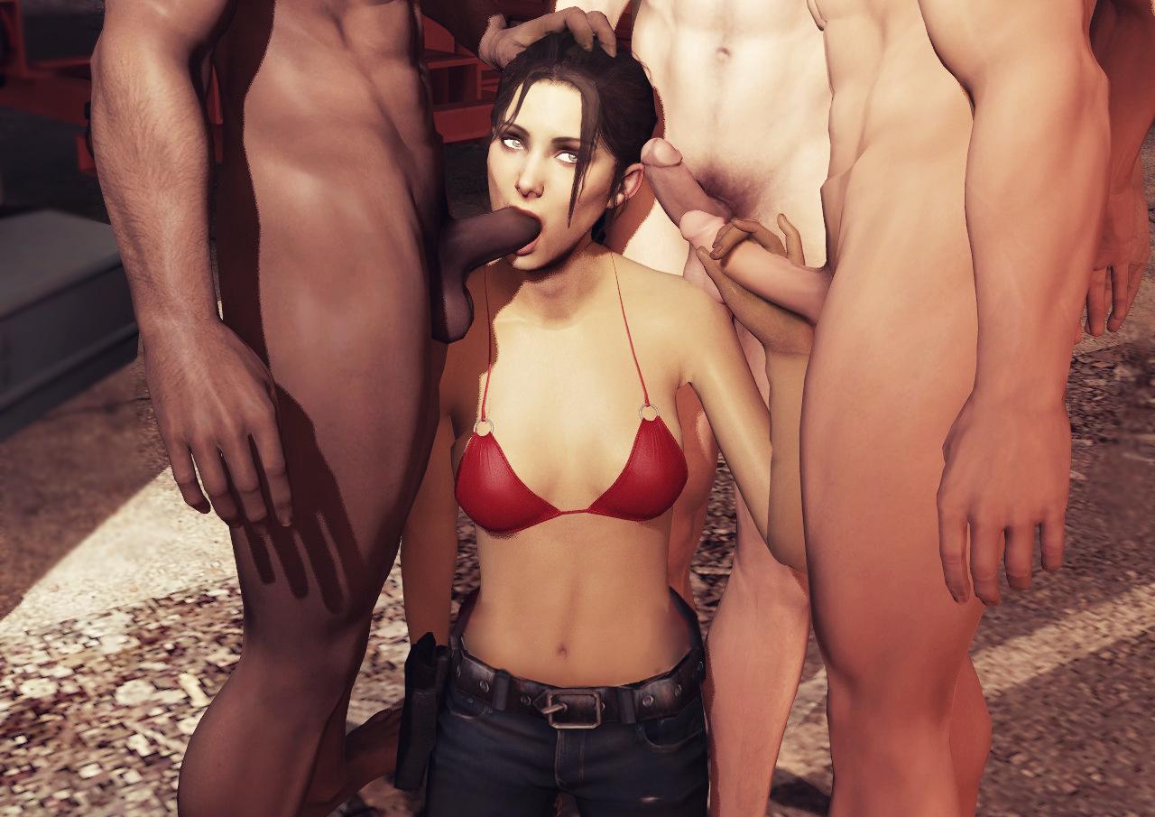 Left 4 dead2 roshelle nude exploited scenes