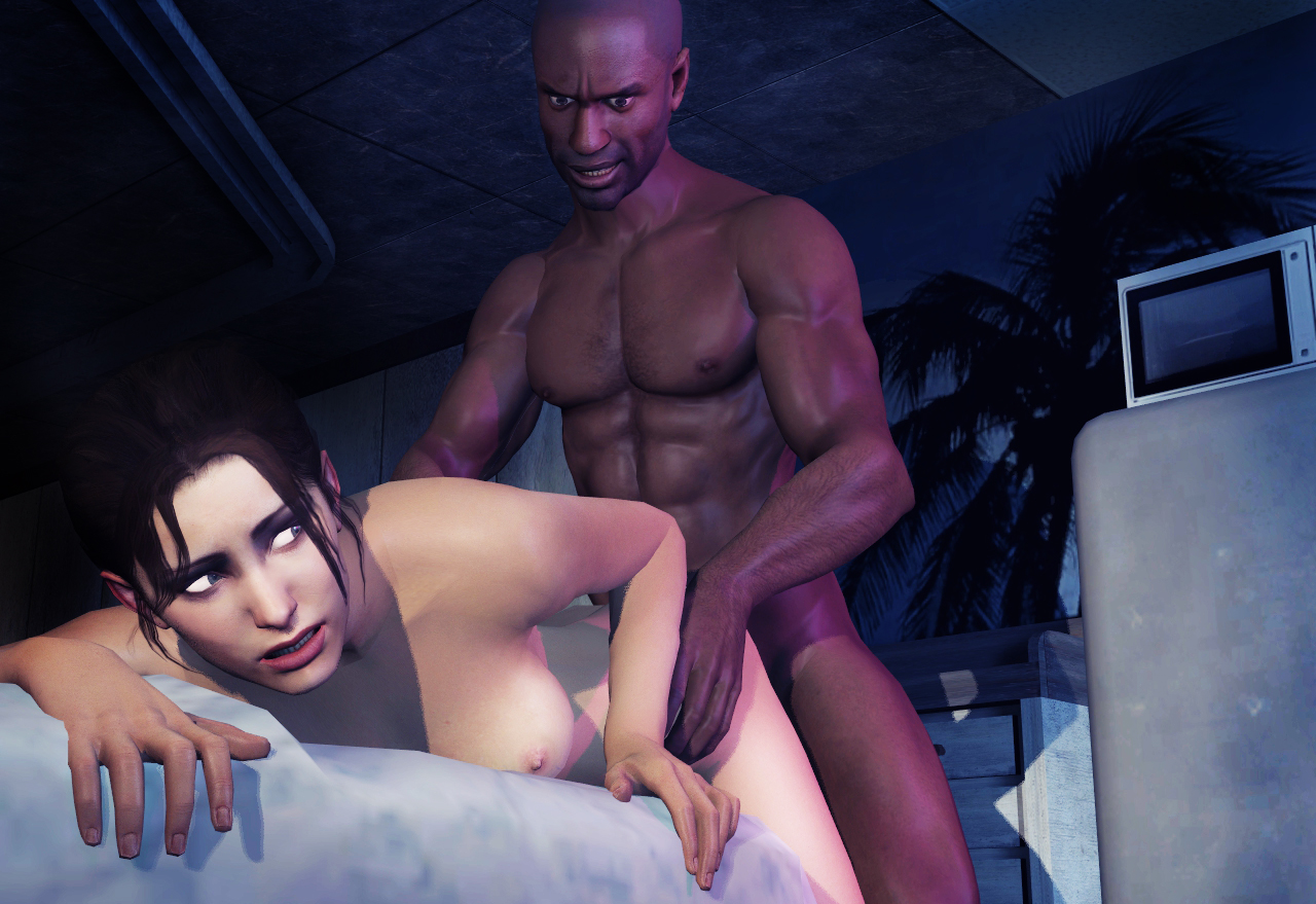 Zoey from left4dead naked sex nude daughter