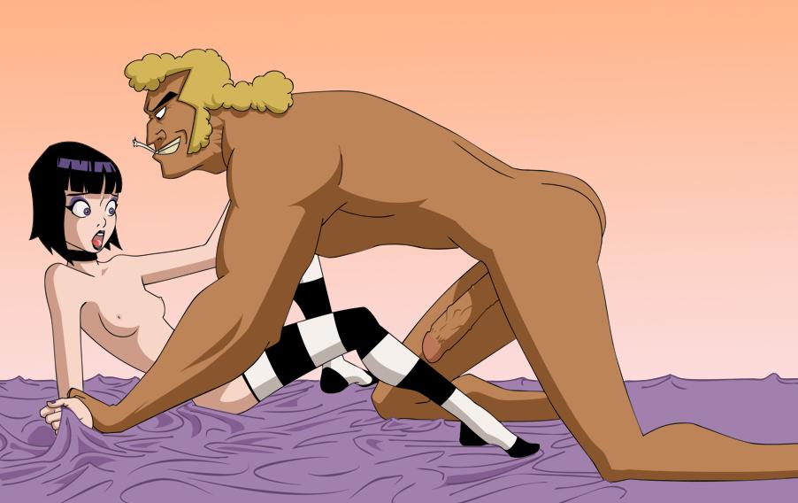 Mr anal porn pics