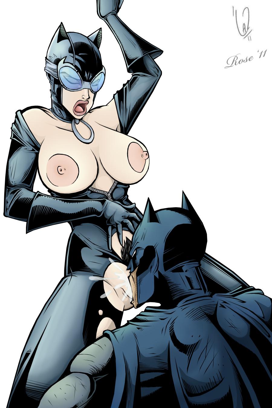 The batman 2004 hentay erotic photo