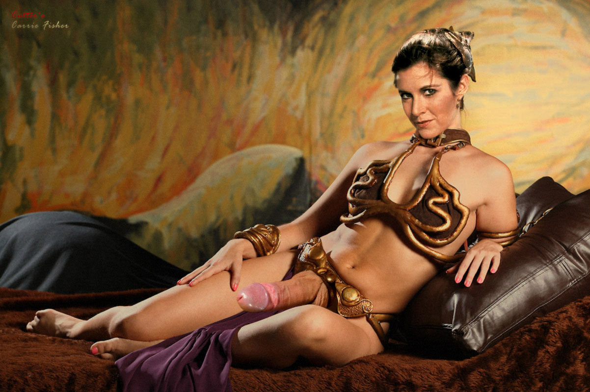 carrie-fisher-as-princess-leia-nude
