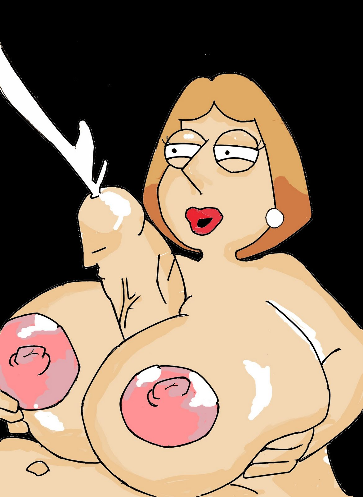 Family Guy Rule34