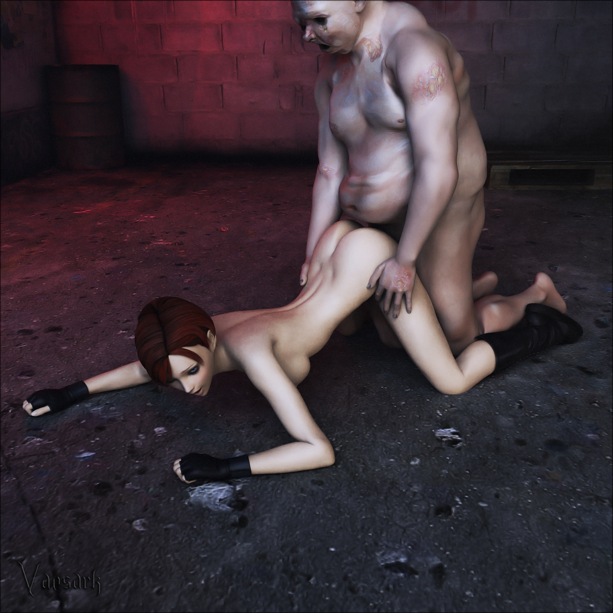 Nakedanal sex slave sex photo