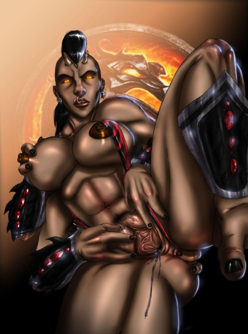 Sheva mk hentai lesbian pics xxx photo