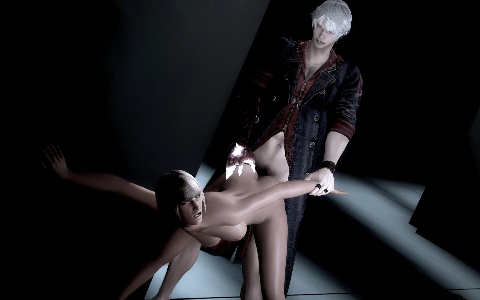 Dmc4 nude porn exploited clip