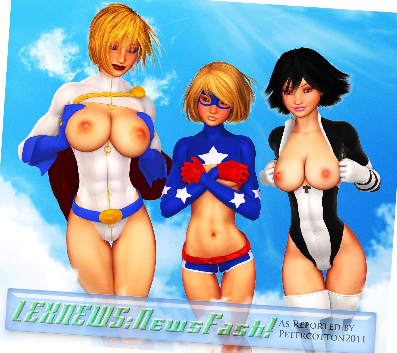 3d power girl hentai adult videos