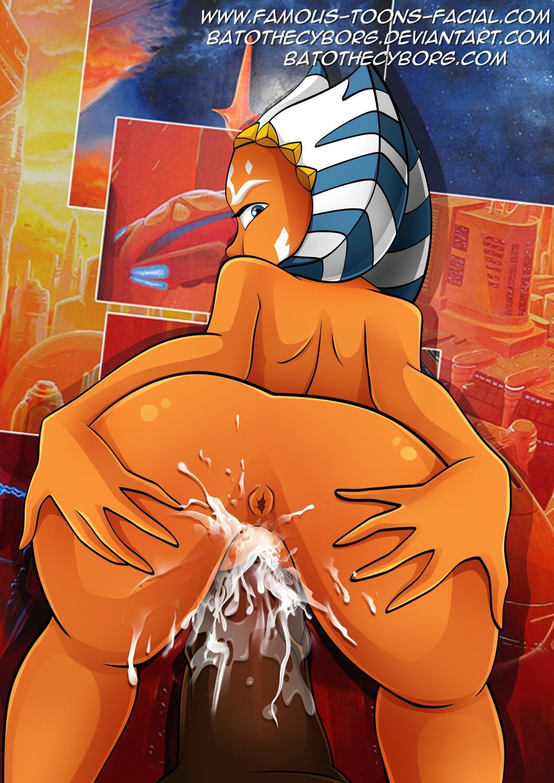 Star war the clone wars sex pussypic porno movies