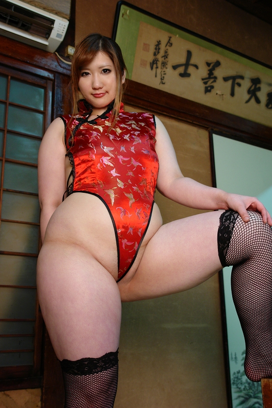 The Big ImageBoard (TBIB) - 1girl asian breasts brown eyes ...