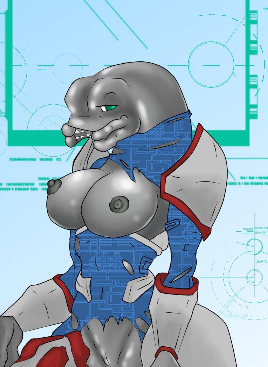 Halo 4 cartoon porn nude vids