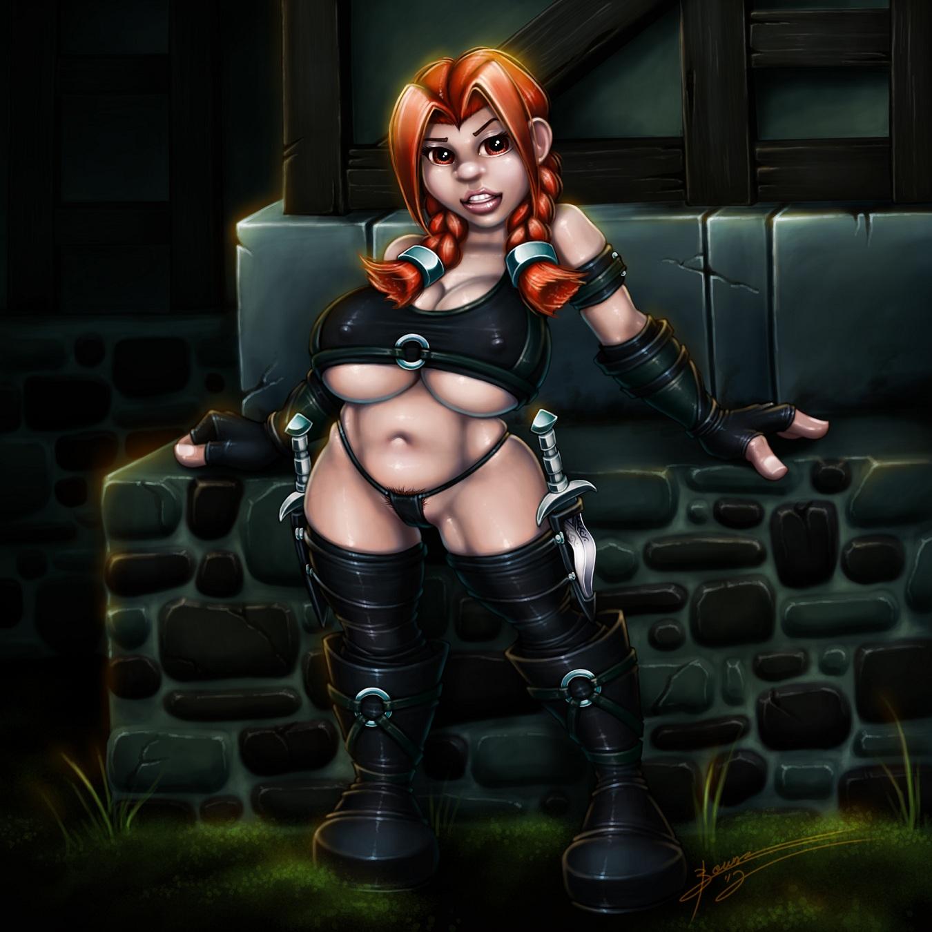 World of warcraft dwarf pic e-henti fucking gallery