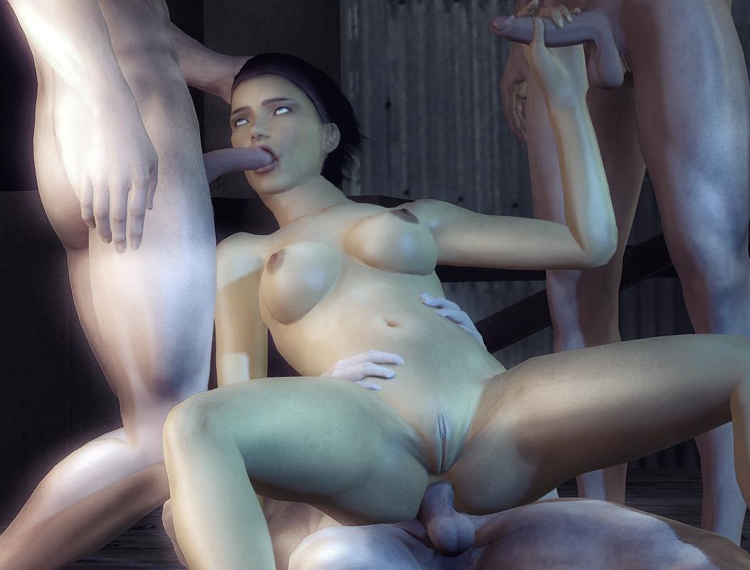 Gmod alyx moving porn pics
