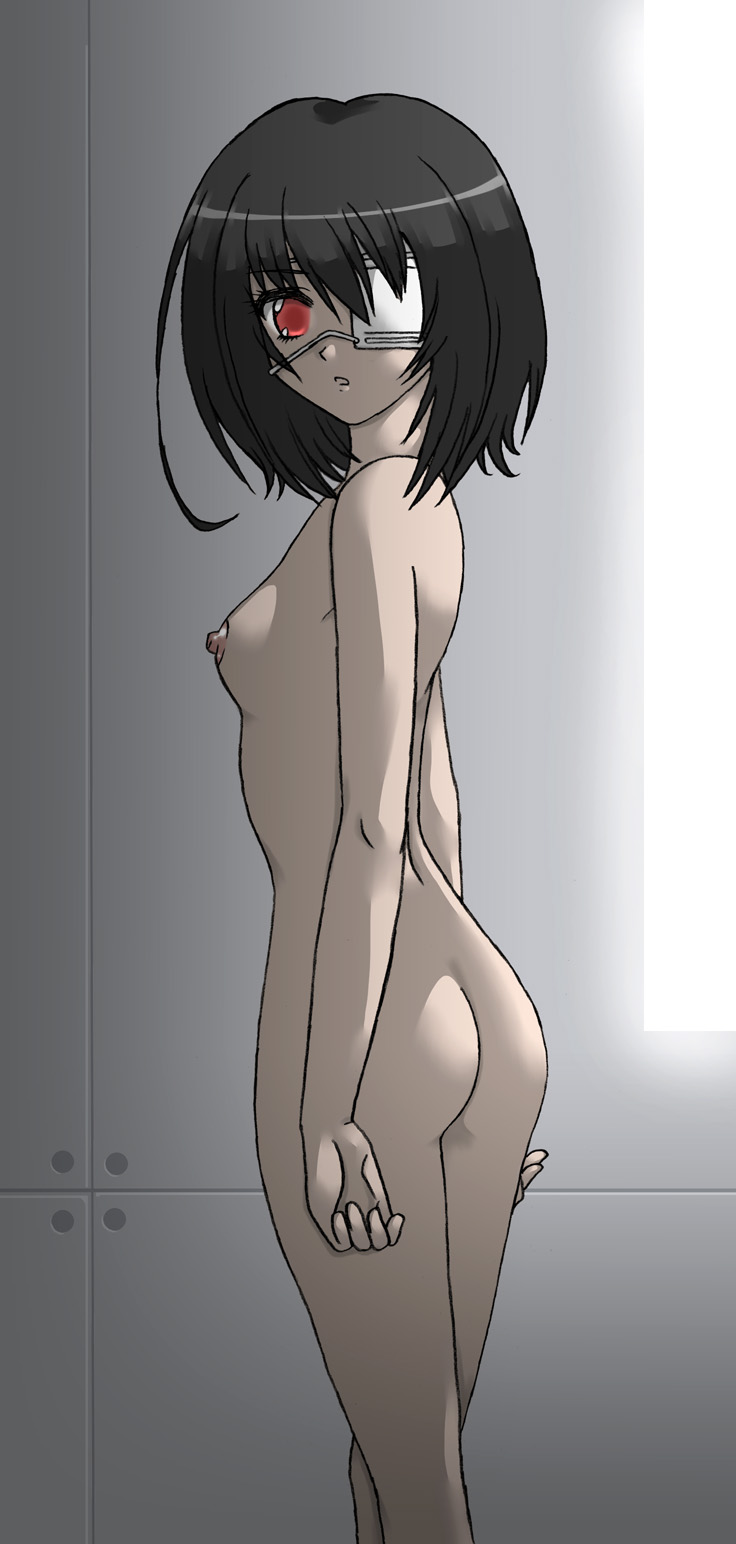 картинки мэй мисаки секс
