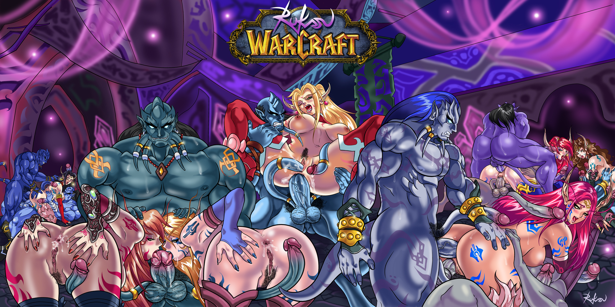 World of warcraft sex story sexual picture