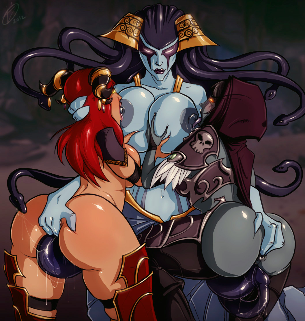 Hentai fuck elf windrunner sex galleries