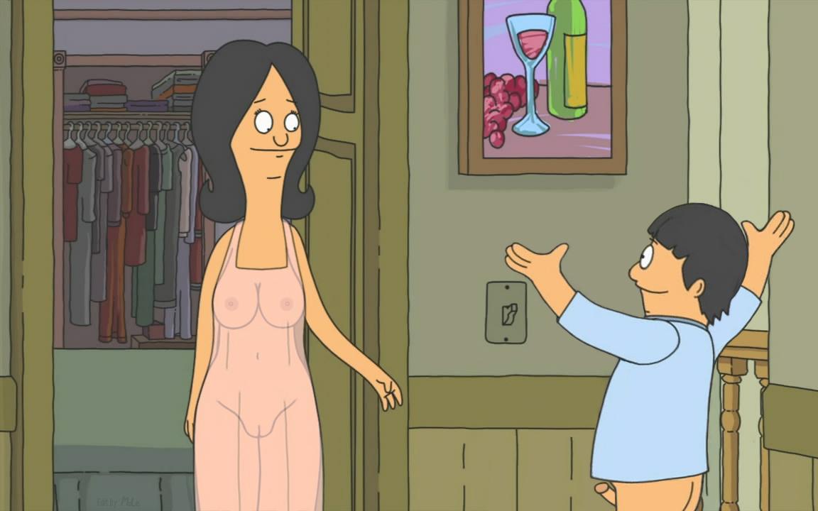 Alexa May Nude