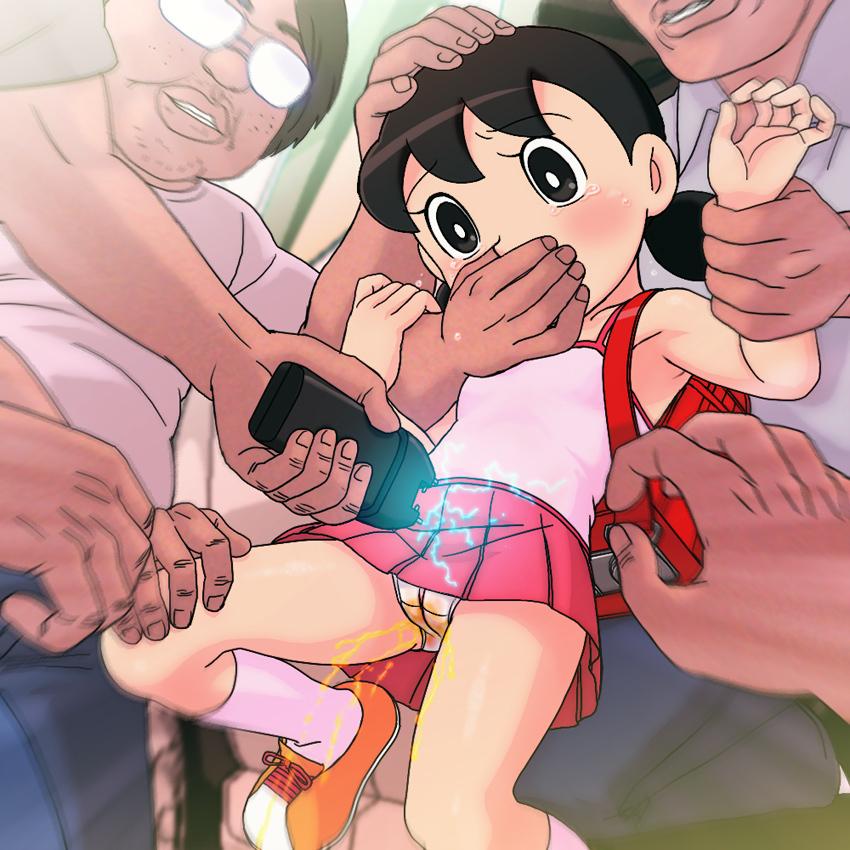 Adult video games shizuka