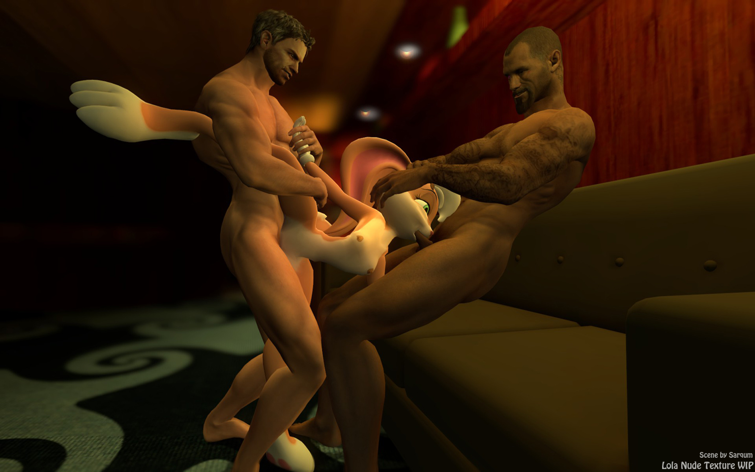 Gmod nude furry females download fucks toons