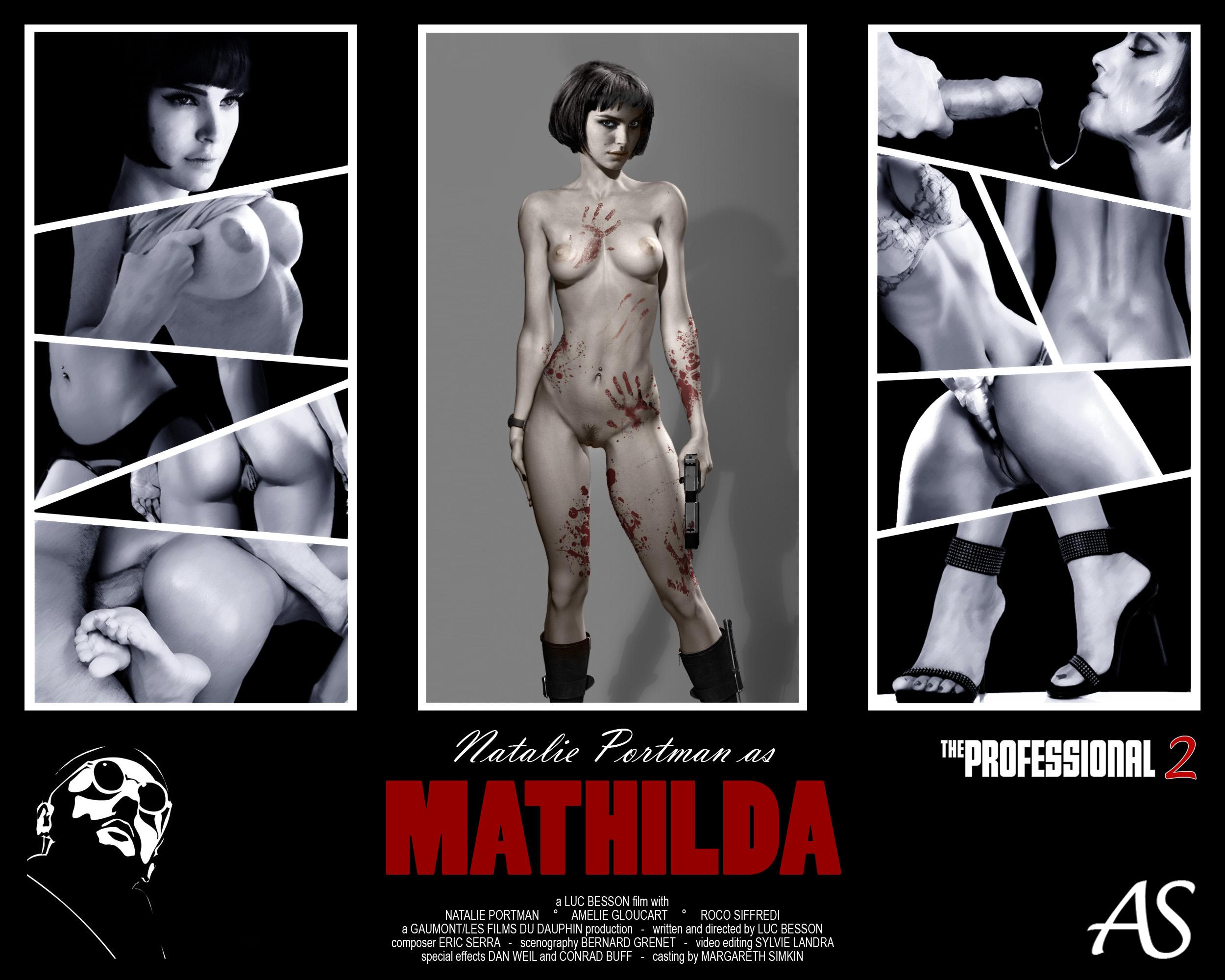Natalie portman nude photos naked sex pics
