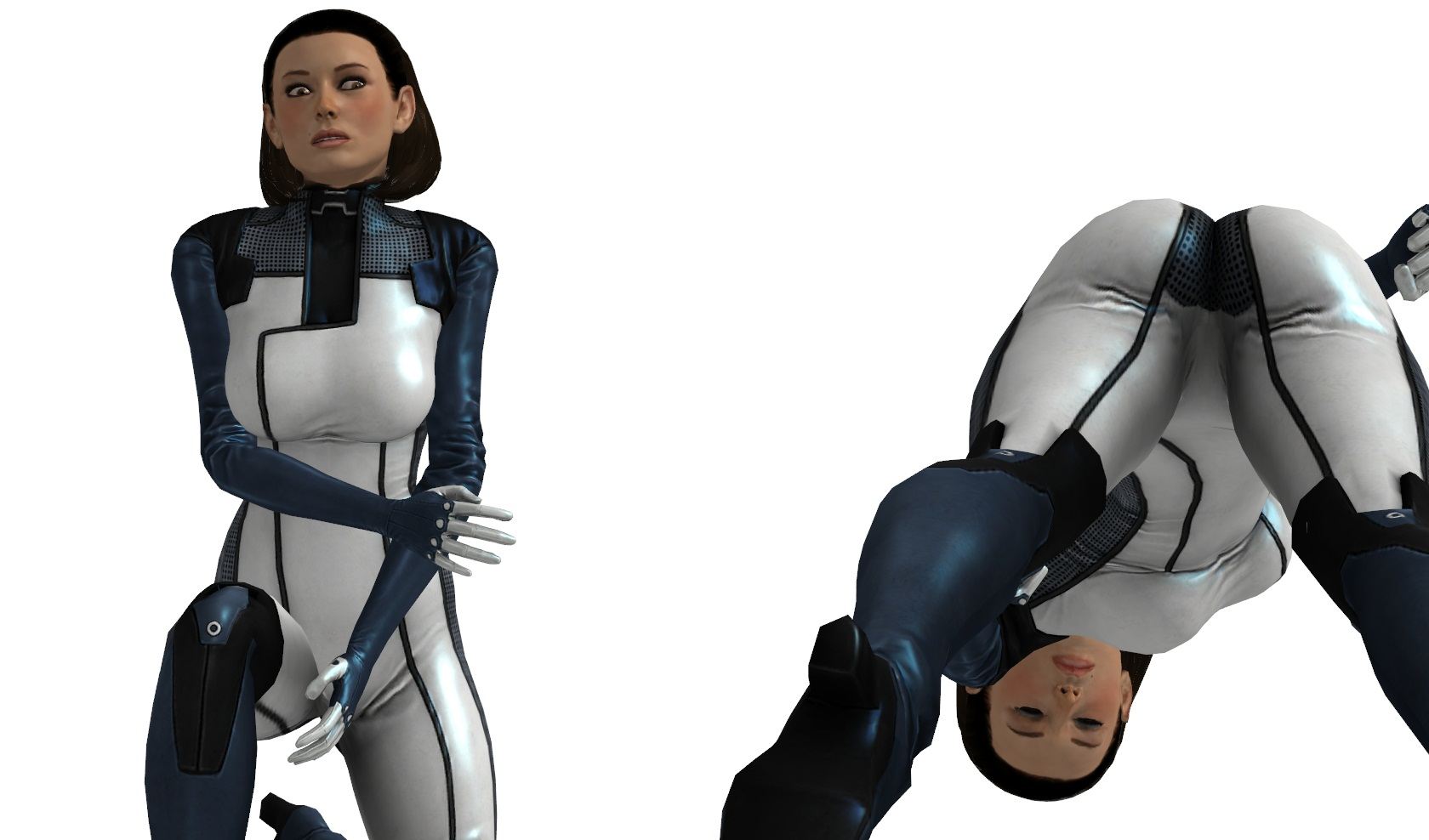 Mass effect1 nude mod softcore extreme chicks
