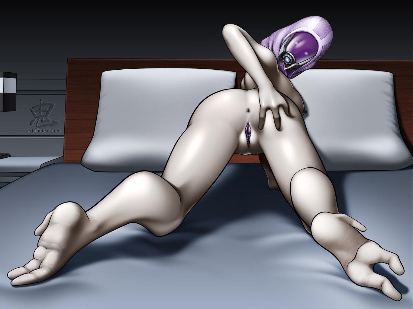 Mass effect 2 tali sexy hentai gif pron pornstar