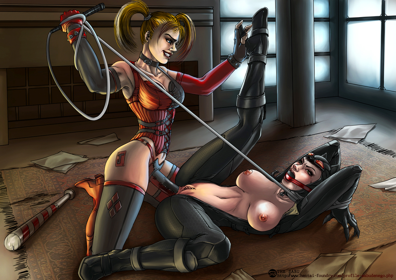 Batman arkham city fotos hentai nude video