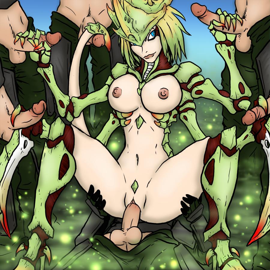 sexy-warhammer-porn-black