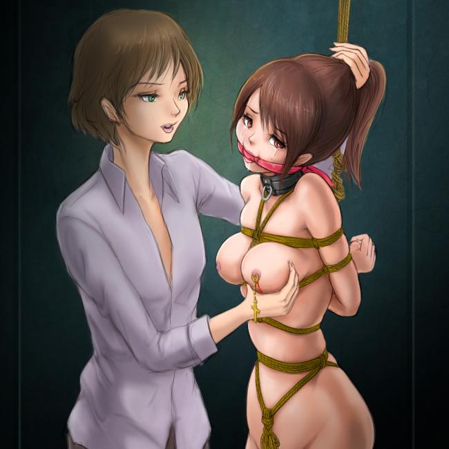 Soft core naked mature women