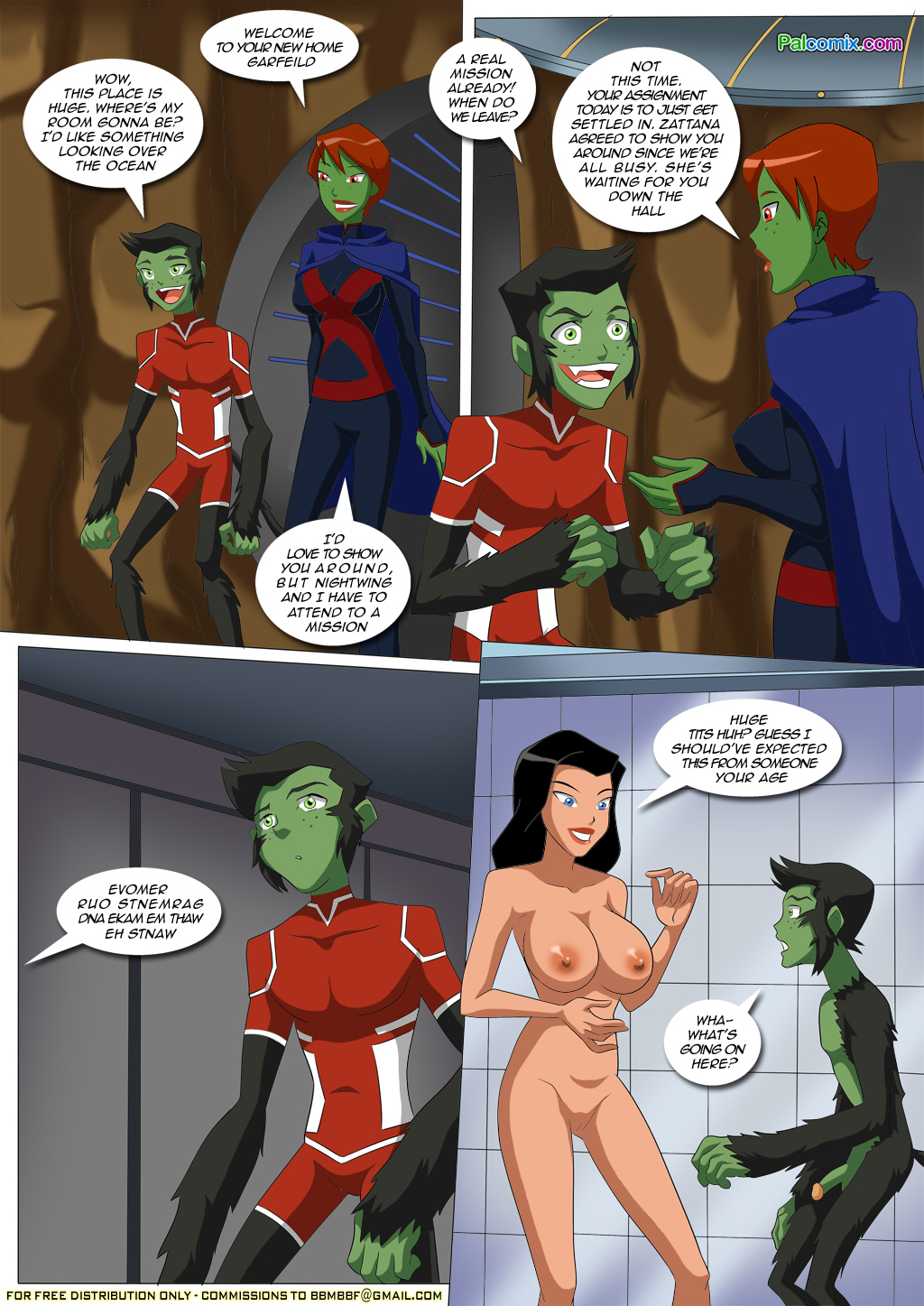 Miss Martian Xxx Simple showing porn images for robin and zatanna porn | www.xxxyour