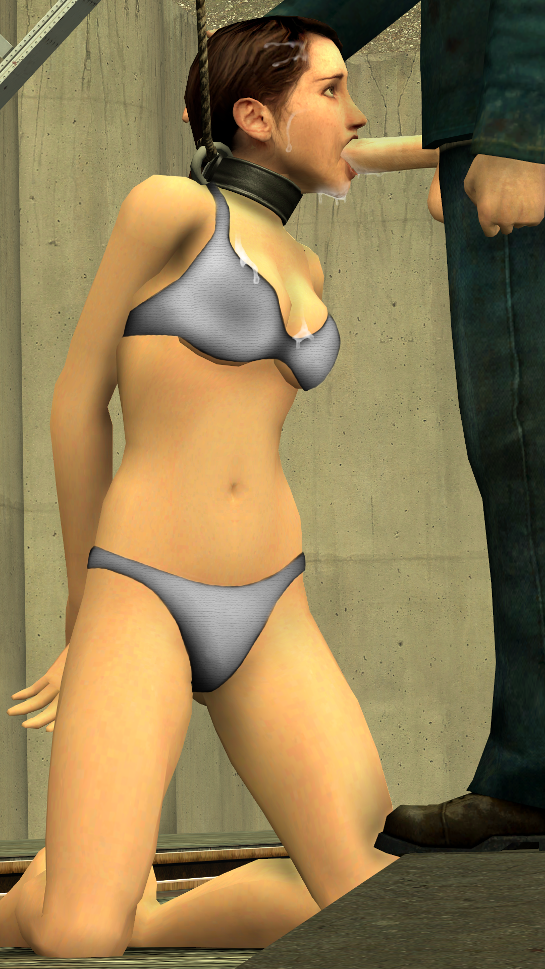 Half-life 2 citizen porn hentay picture