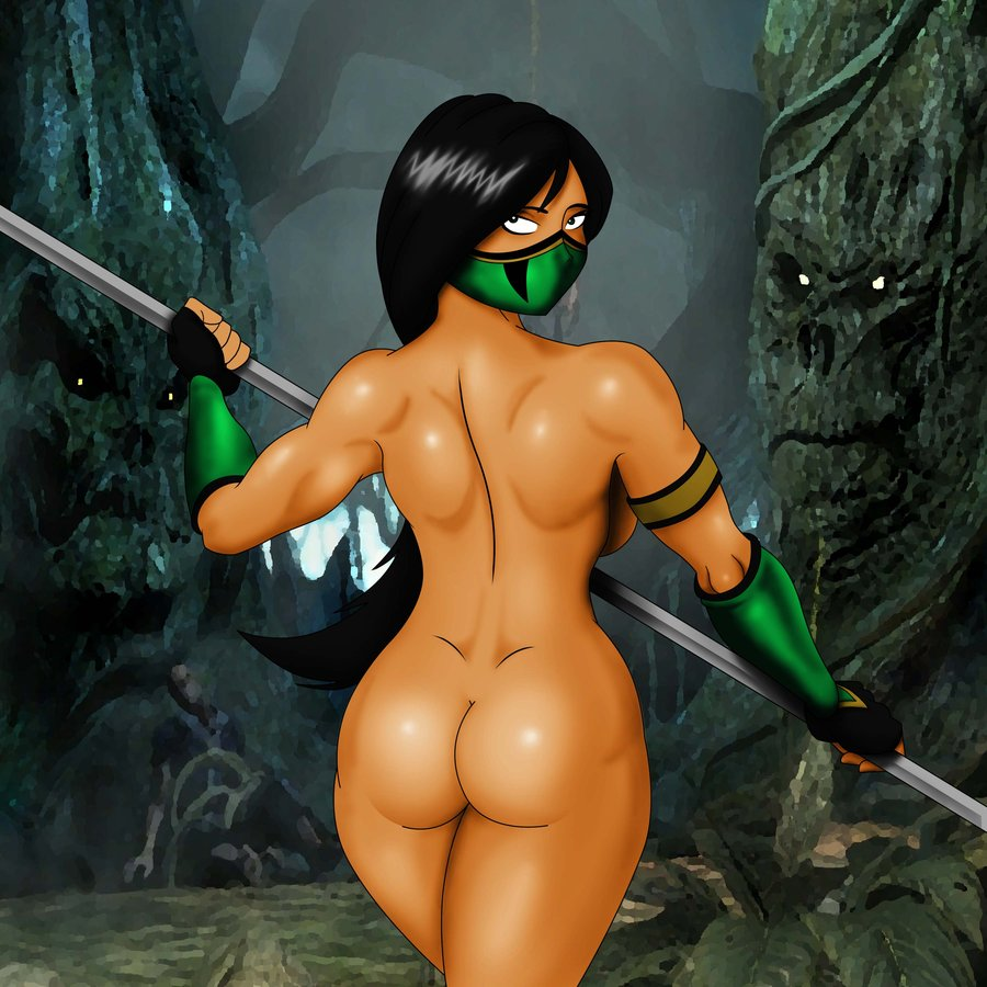 3d jade porn sexy image