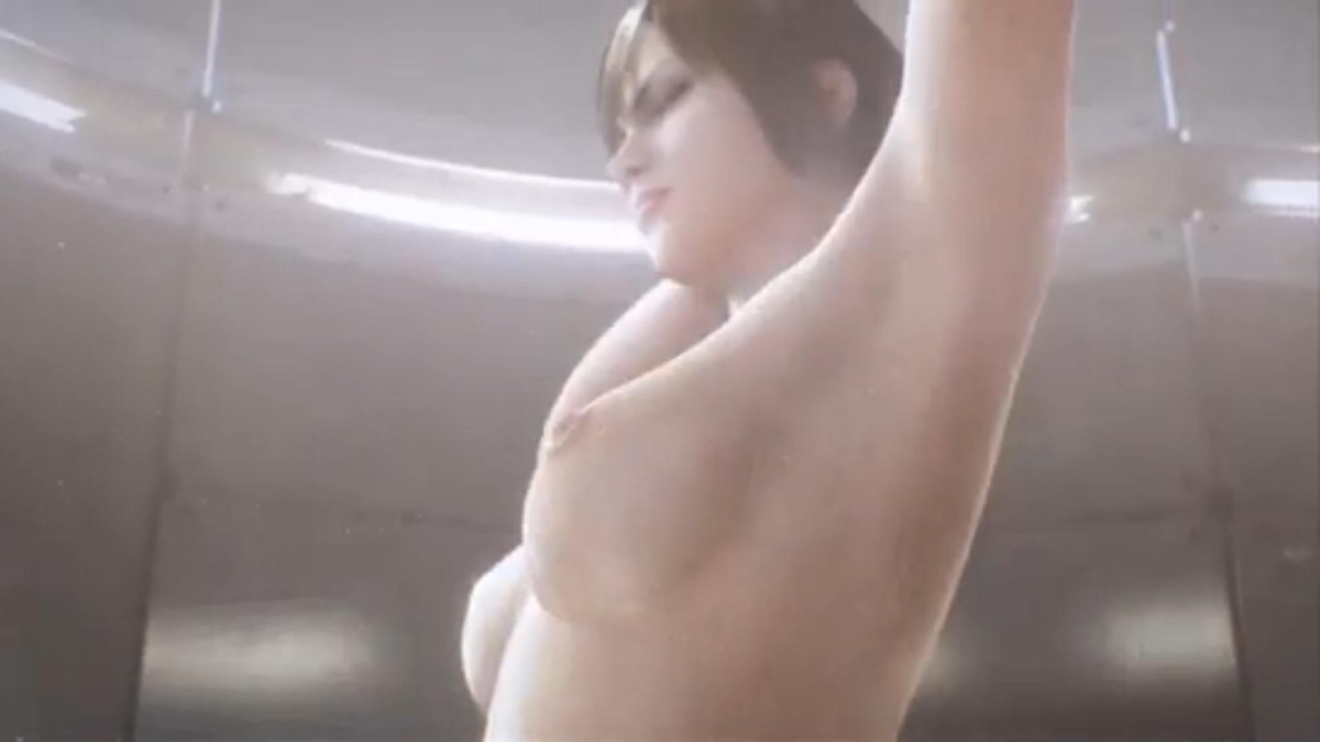 Starship troopers girls nude — photo 4