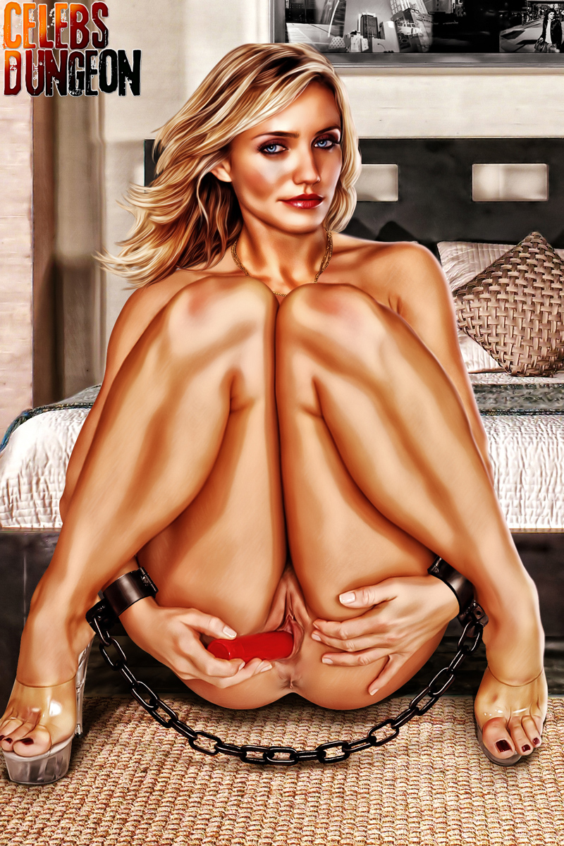 Cameron diaz fake nudes — img 2