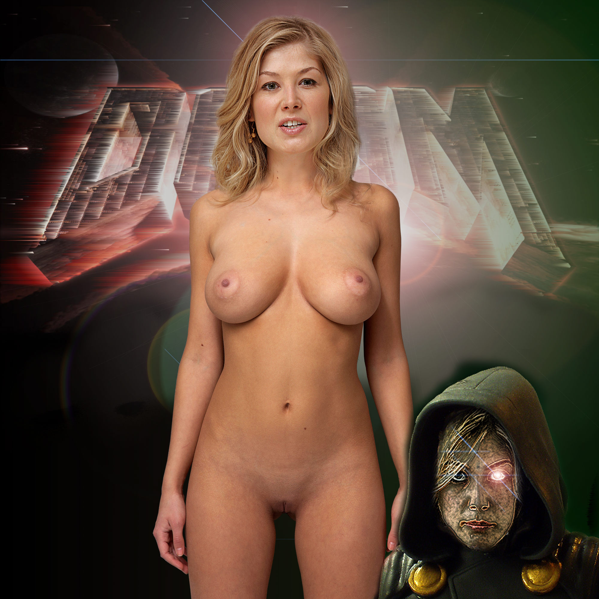 Cars and rosamund pike hot nude fuked bigboobs