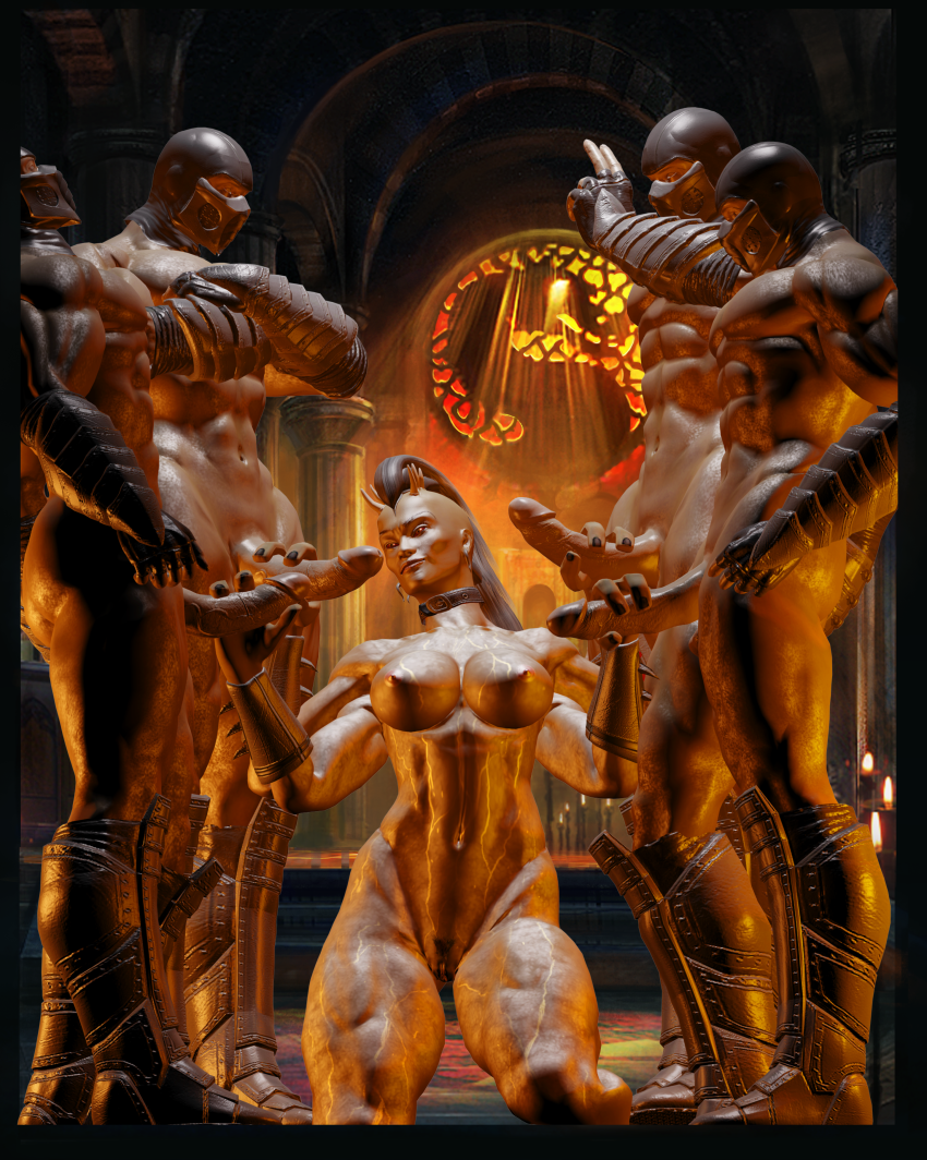 Nudepatch mortal kombat erotic photos