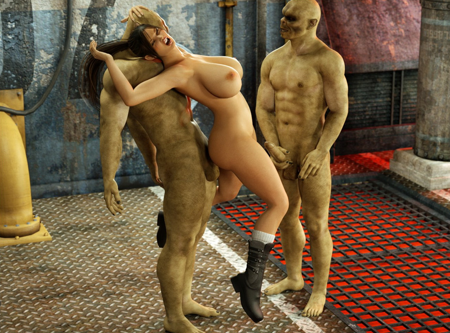 3d animation s e x movie-most popular  adult pictures