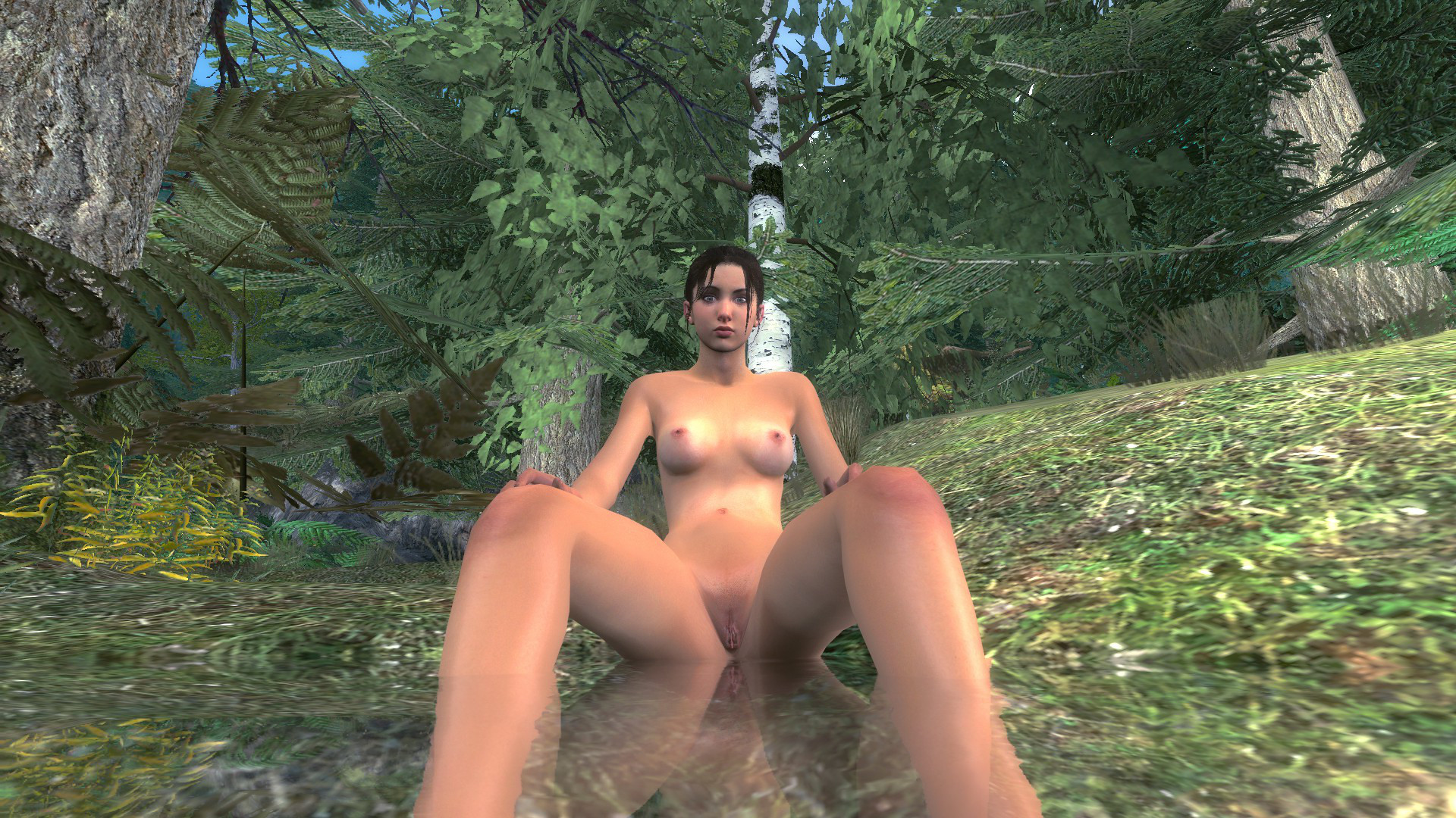 Nude girls in gmod nackt pictures