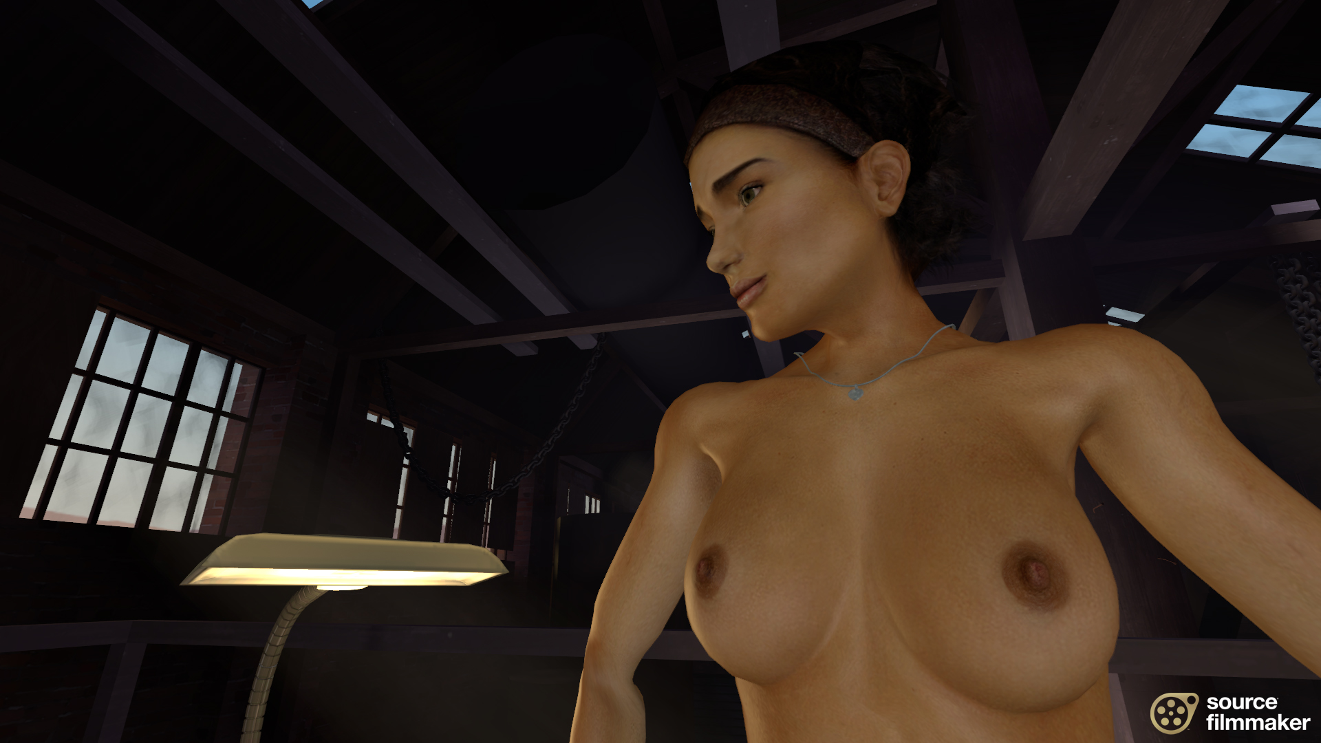 Bioshock 2 nude cheat hentai picture