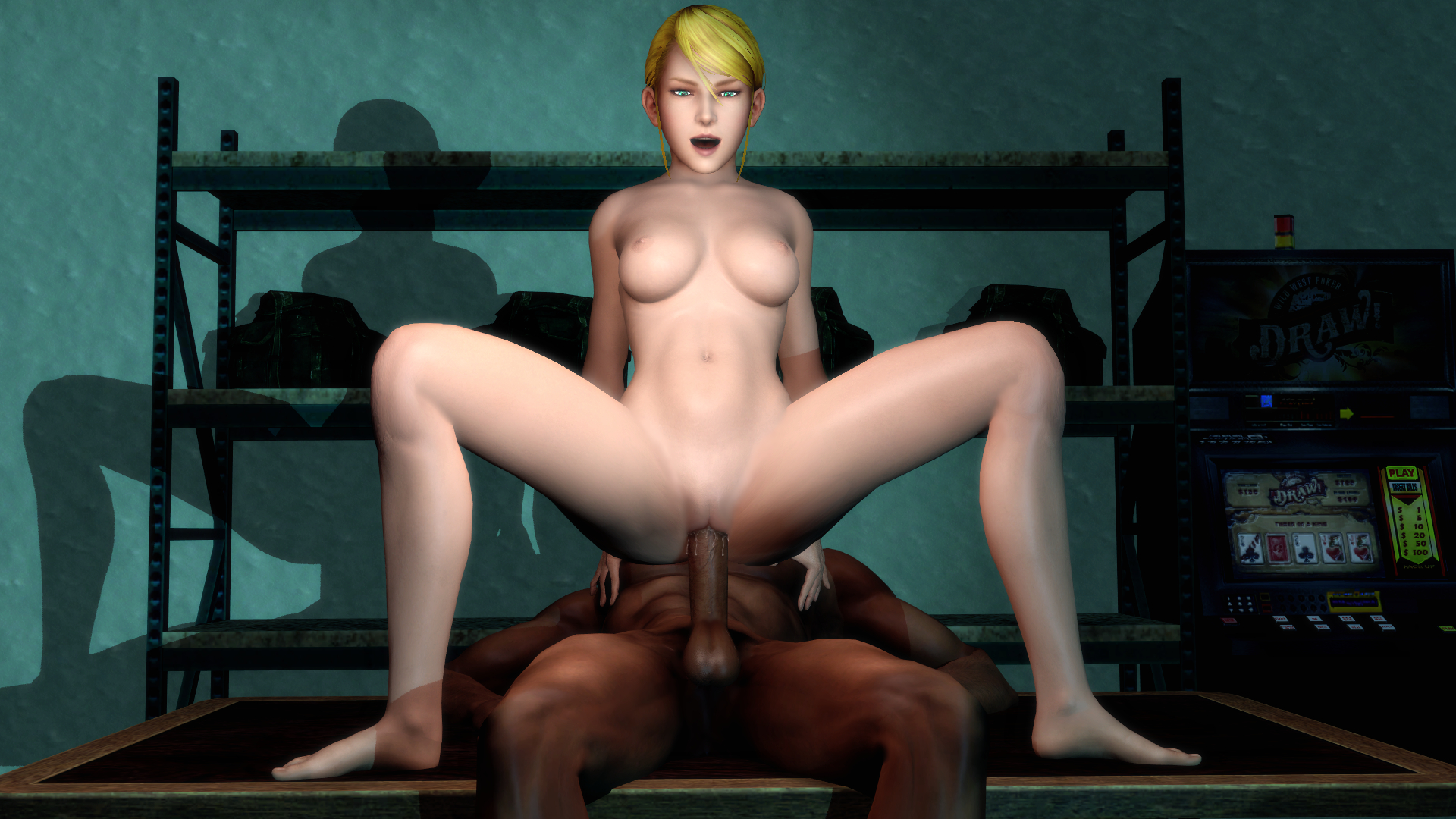 Porn gmod model nude pictures