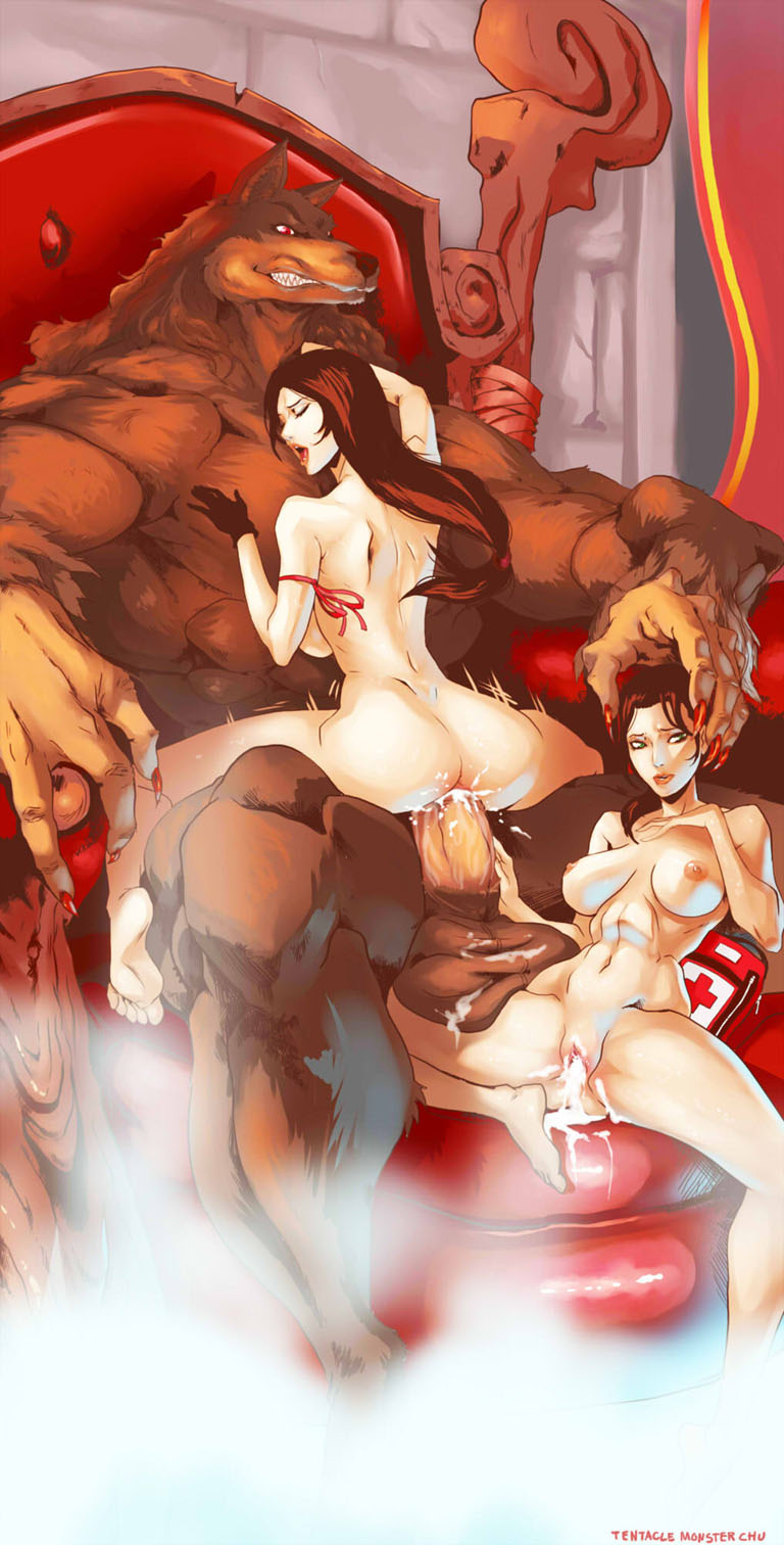 Dead anime monster porn pictures nudes galleries