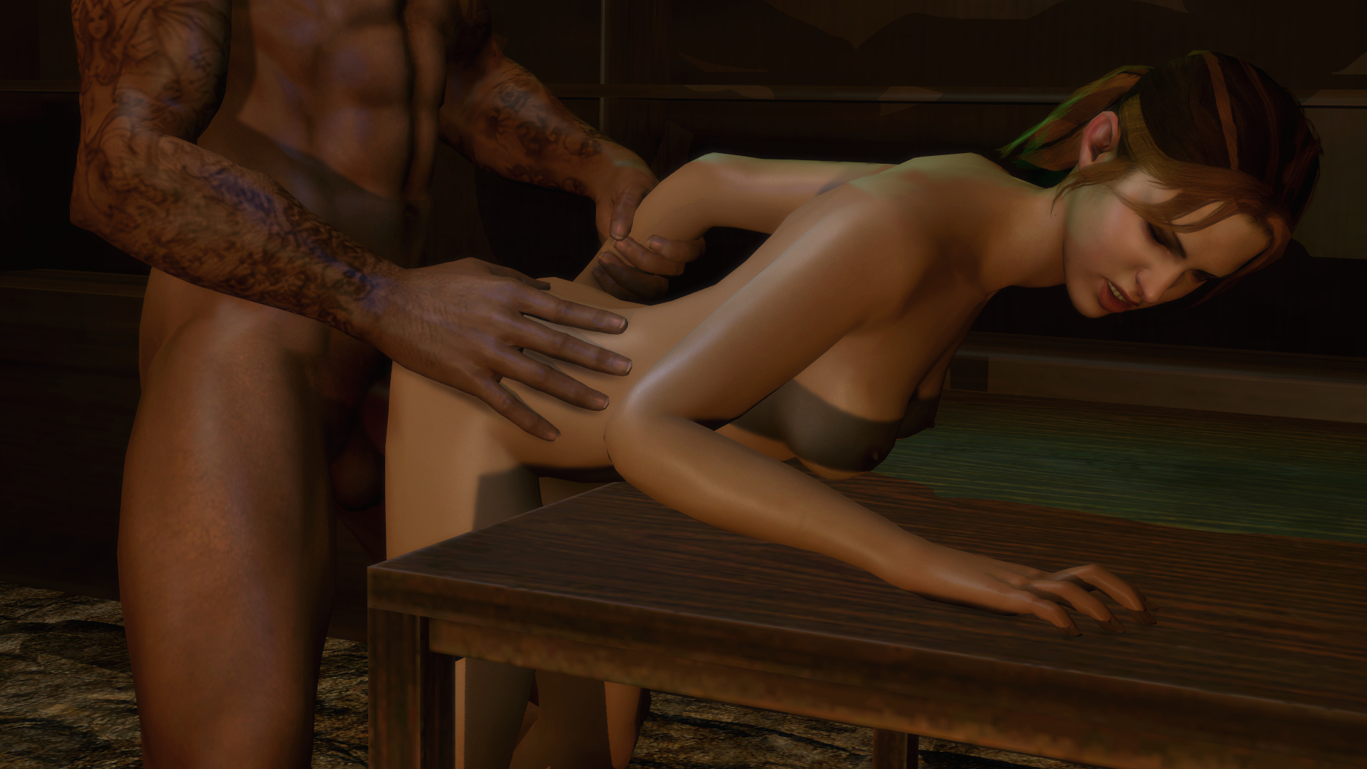 Left for dead sex scene nackt picture