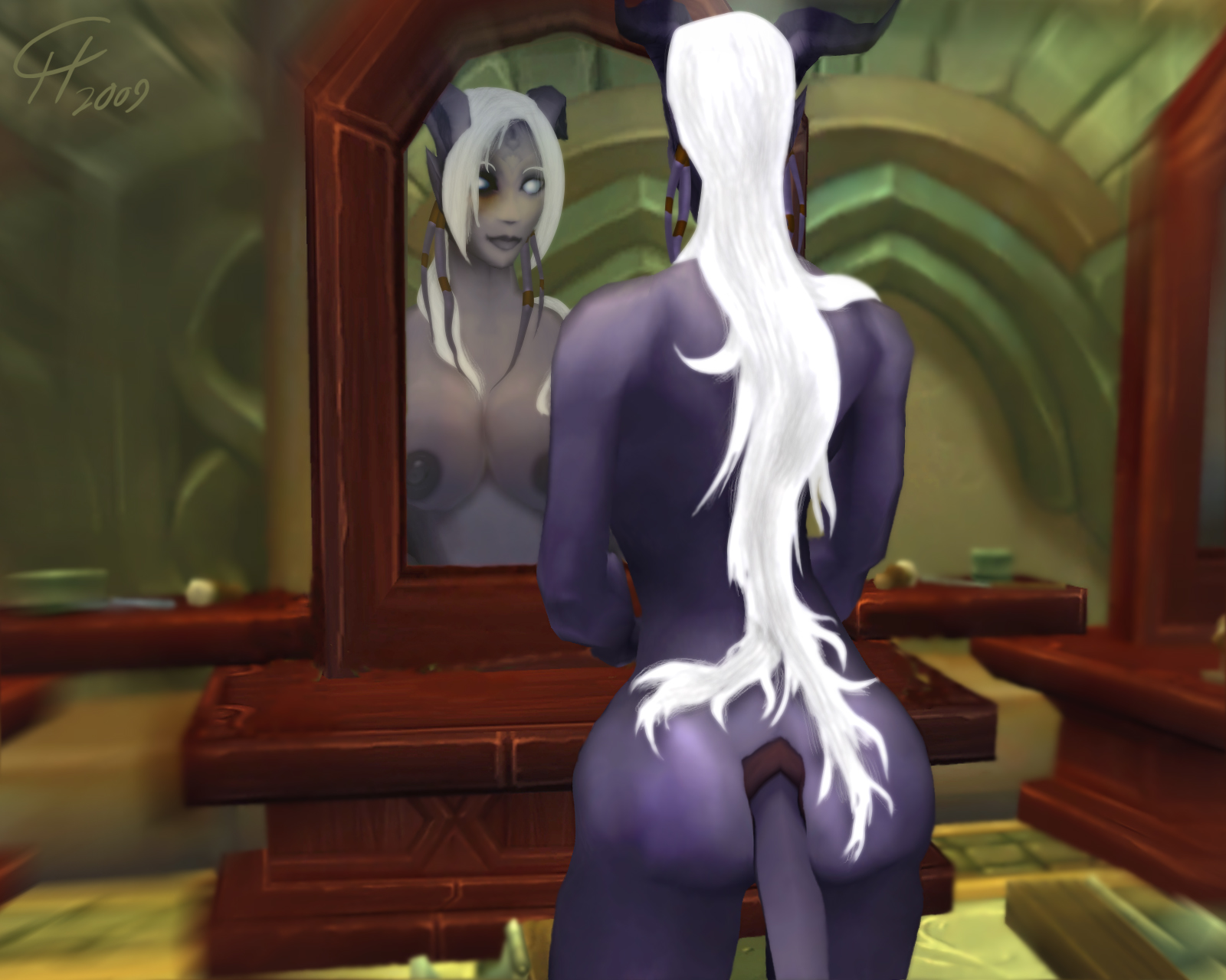 Blood elf porncraft dailymotion nude photos