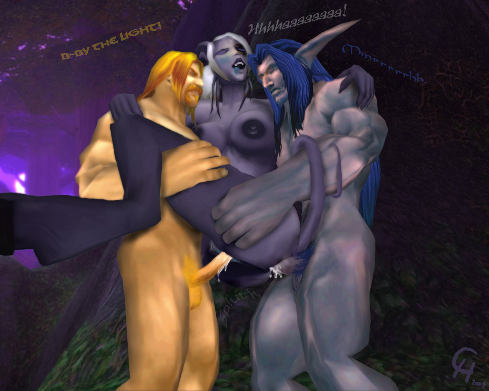 Nude mode sex in wow adult photo